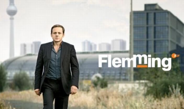 Flemming - die Serie